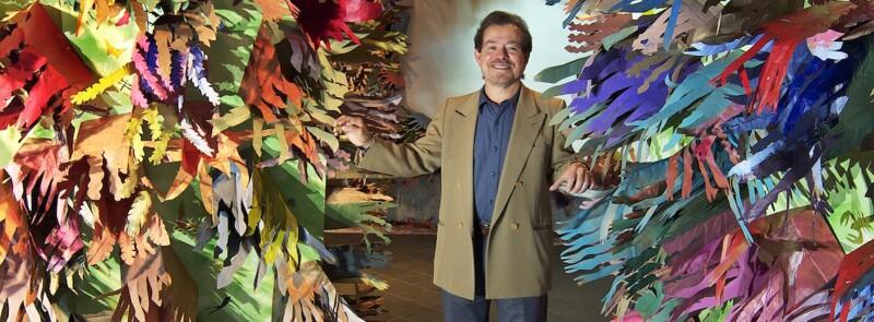 Francisco Alvarado