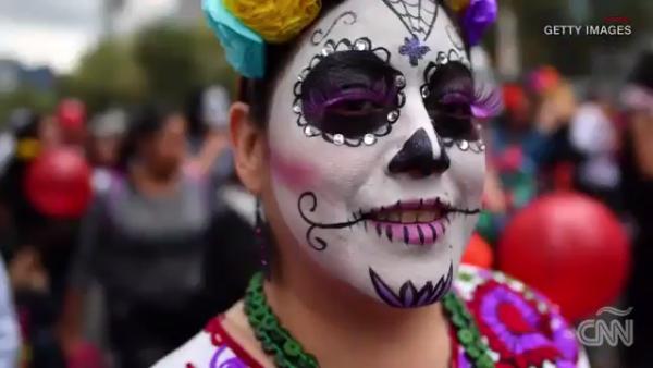 Los mexicanos ocupan el cuarto lugar de las personas más felices del mundo