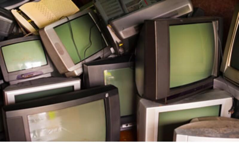 Los mexicanos ven más televisión abierta que de paga. (Foto: Getty Images)