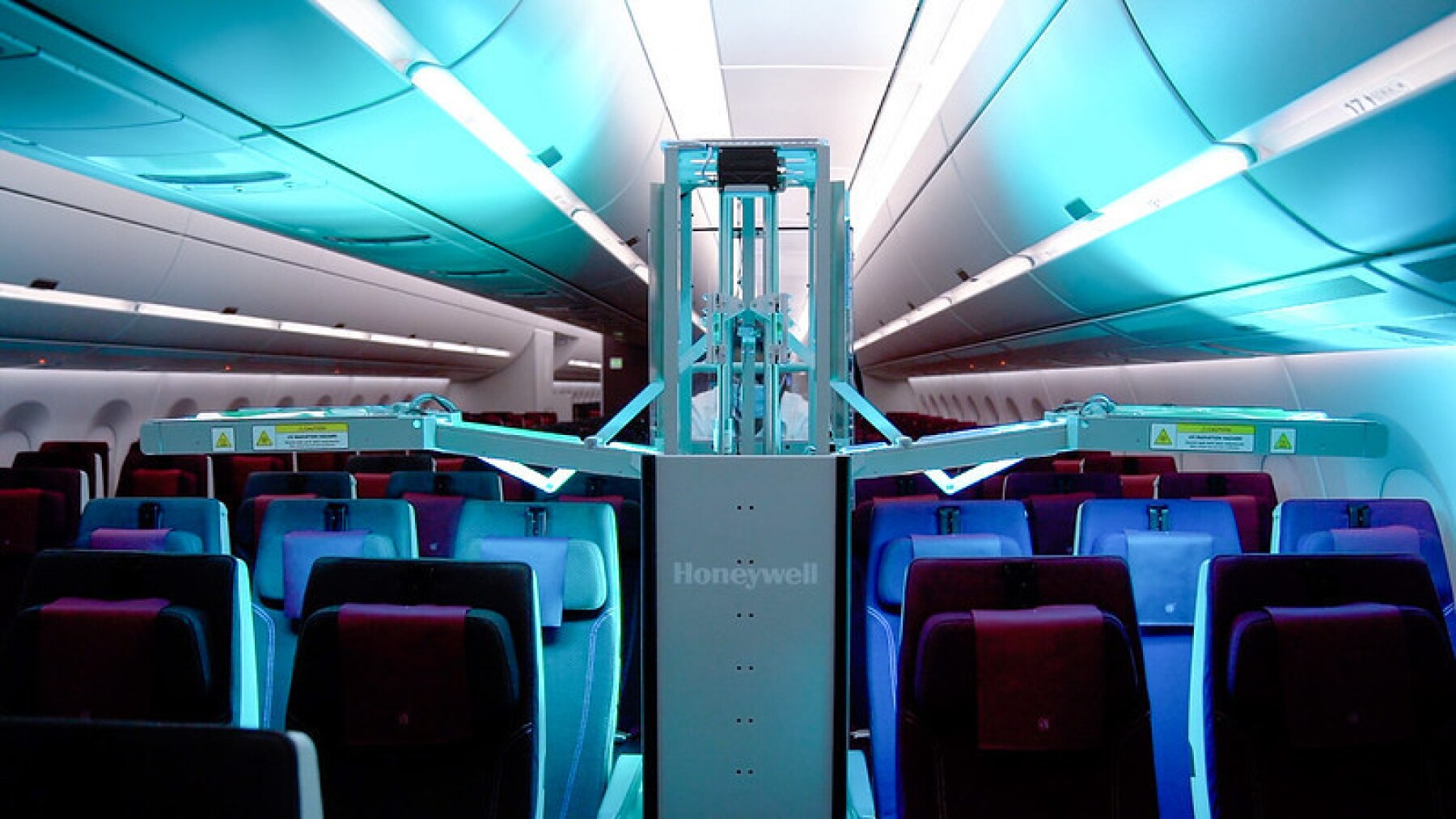 Life and Style Qatar, tecnología de limpieza Honeywell 3.jpg