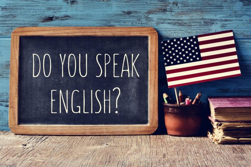Sin idioma oficial