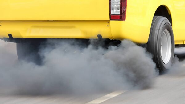 diesel contaminacion autos