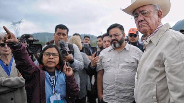 javier jimenez espriu en Texcoco
