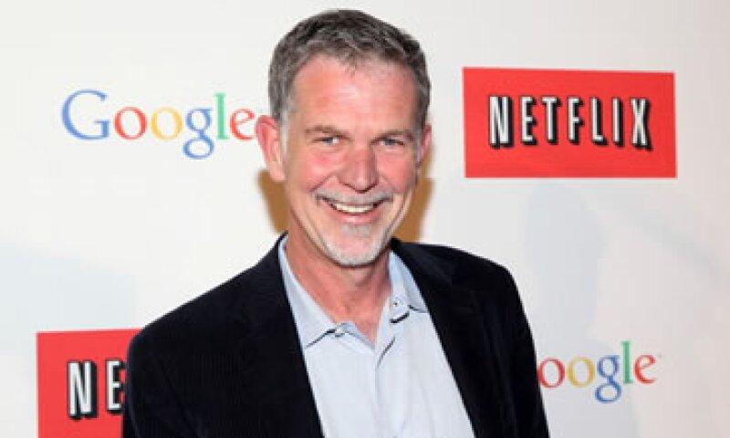 Reed Hastings es un ejemplo de cómo recuperarse ante decisiones equivocadas. (Foto: Getty Images)