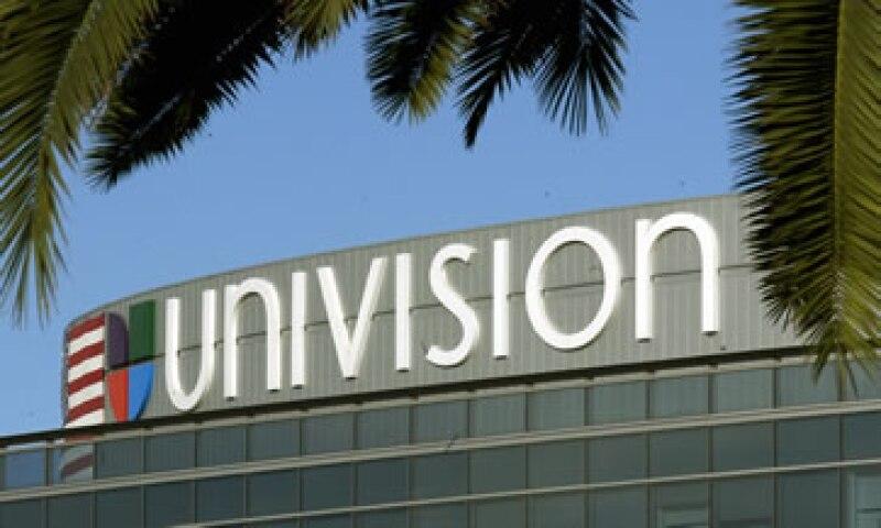La firma de Emilio Azcárraga Jean ha invertido cerca de 1,500 mdd en su alianza con Univisión desde 2010. (Foto: AP)