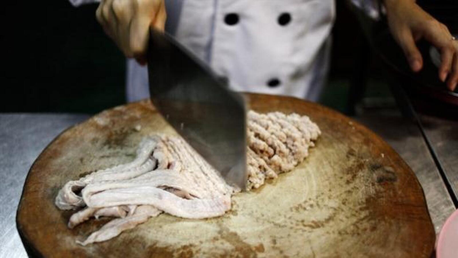 carne cobra preparacion cocinar