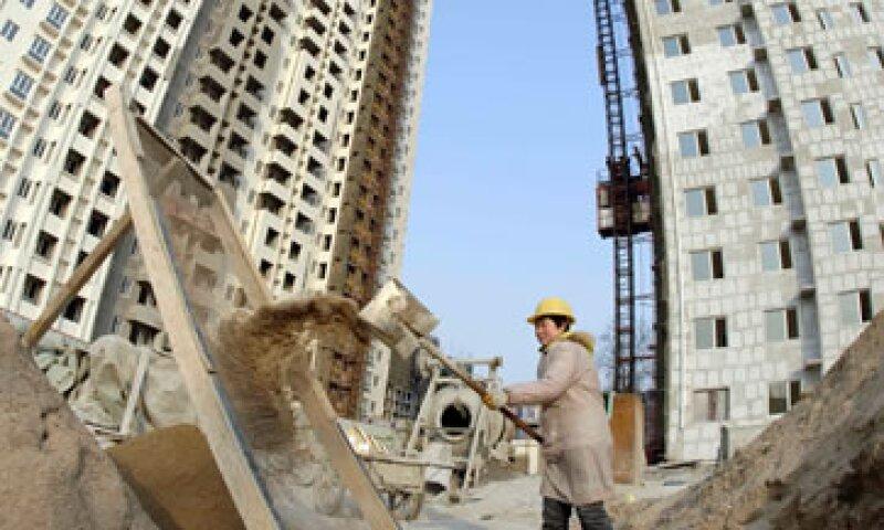 China advirtió que una burbuja inmobiliaria provocará que las ganancias de hoy se conviertan en pérdidas. (Foto: Reuters)
