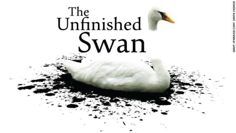 The Unfinished Swan videojuego