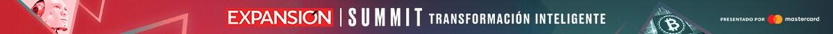 Expansión Summit 2019 / galería desktop Home Expansión