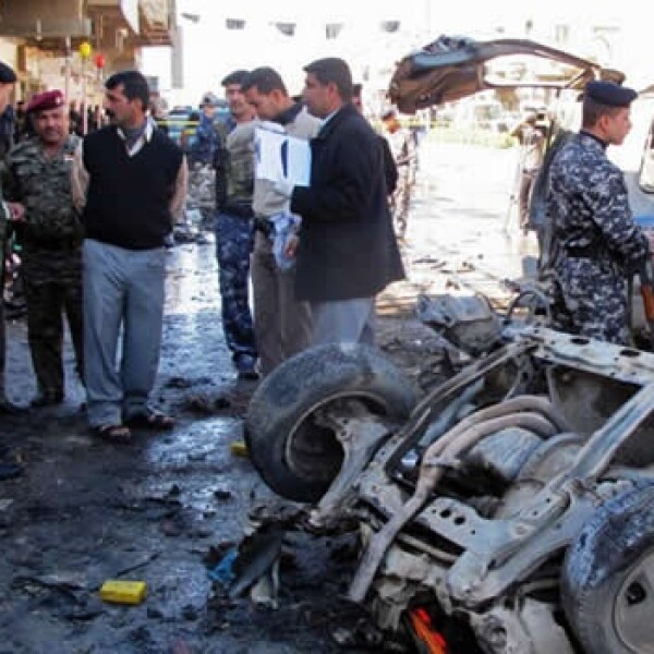 terrorismo, coche bomba, invasion