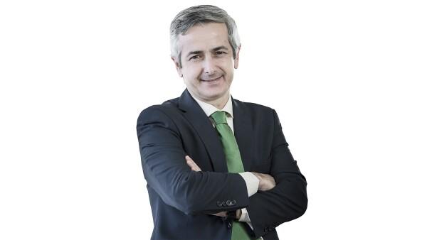 Enrique Alba