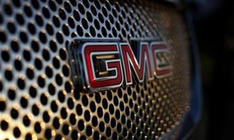 General Motors está luchando por revertir sus pérdidas en Europa. (Foto: AP)