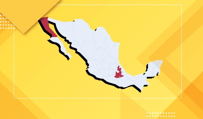 Mapa elecciones 2019