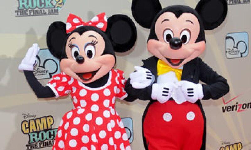 Paralelamente, Disney Interactive logrará ampliar su audiencia en línea. (Foto: AP)