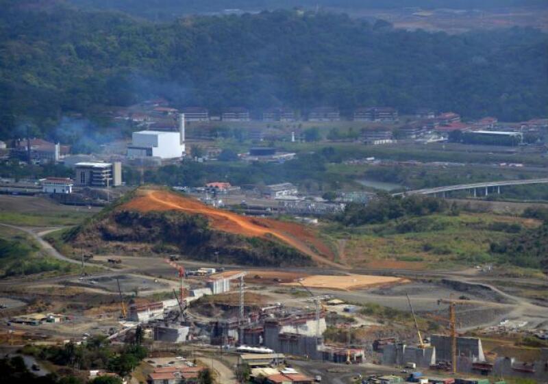 Canal de Panam�