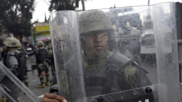 Tláhuac, la muestra de la violencia criminal que llegó a la Ciudad de México