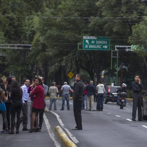 temblor 0805 México 2