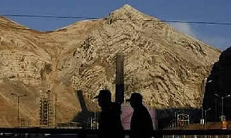 Perú (Foto: Reuters)