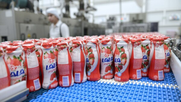 Lala se posiciona cada vez más fuerte en el mercado lácteo con productos diferenciados.