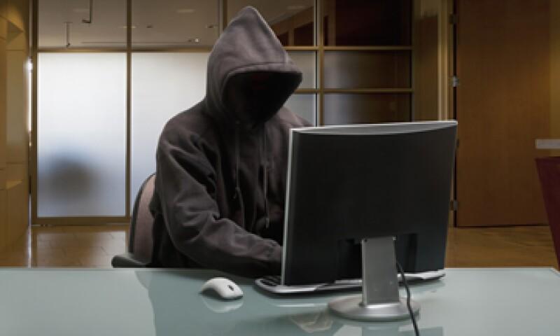 Es un error pensar que sólo las grandes organizaciones padecen este delito. (Foto: Getty Images)