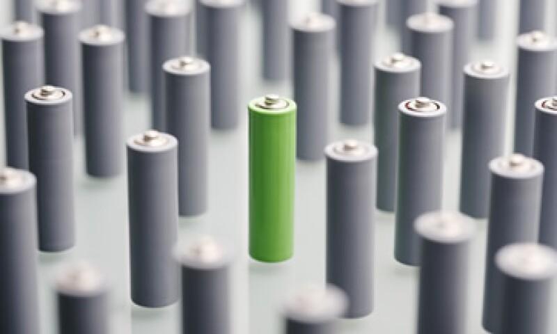 35% de la contaminación por mercurio es producto de las baterías que se incineran con basura doméstica. (Foto: Getty Images)
