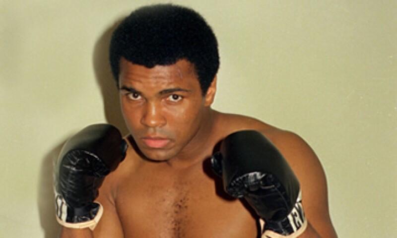 Ali fue un ícono social y cultural al negarse a luchar en la Guerra de Vietnam. (Foto: Archivo)