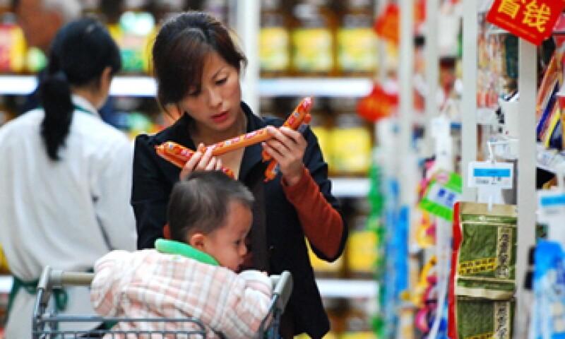 La relajación de la política del hijo único fomentará el consumo en el sector infantil. (Foto: Getty Images)