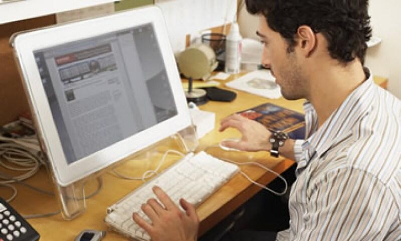El servicio Bubbly busca expandir sus ofertas de voz a texto, foto y video. (Foto: Thinkstock)