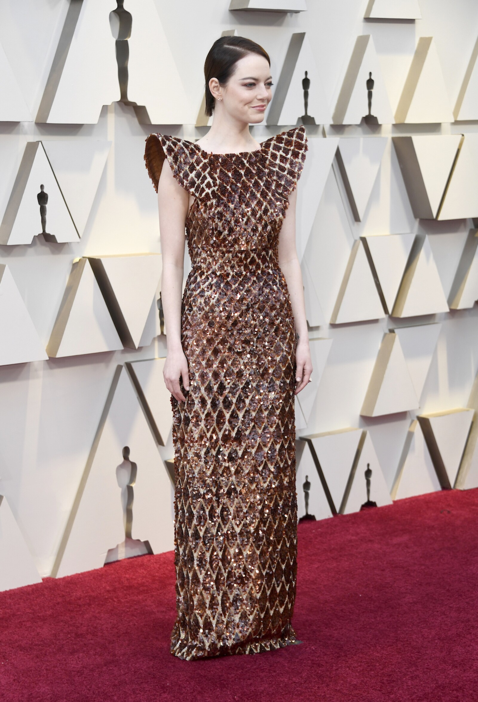 91st Annual Academy Awards - Arrivals