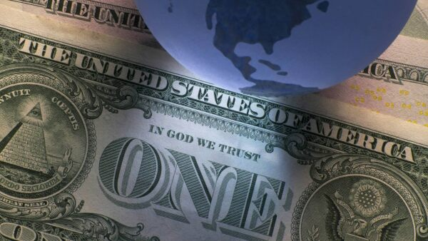 cristal dolar mundo