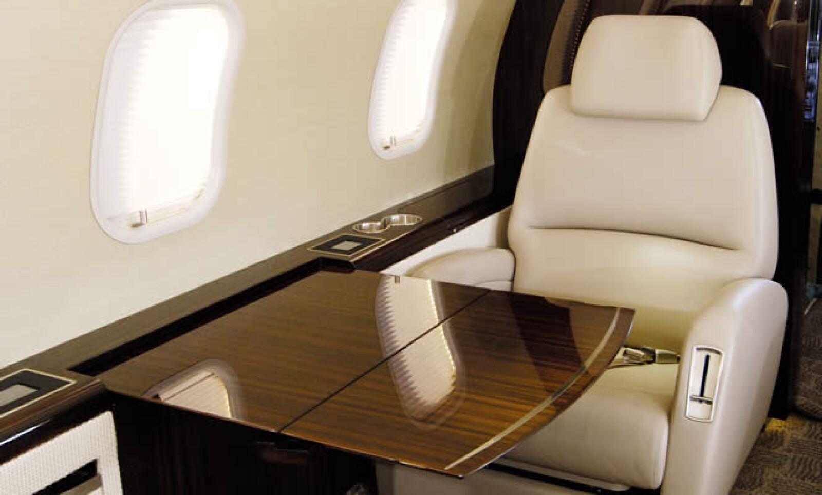 El artefacto volador puede realizar vuelos intercontinentales de más de 4,000 kilómetros de distancia sin necesidad de hacer escalas.
