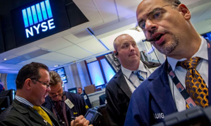 El programa de compra de bonos de la Fed terminará este mes, de acuerdo con el plan original. (Foto: Reuters )