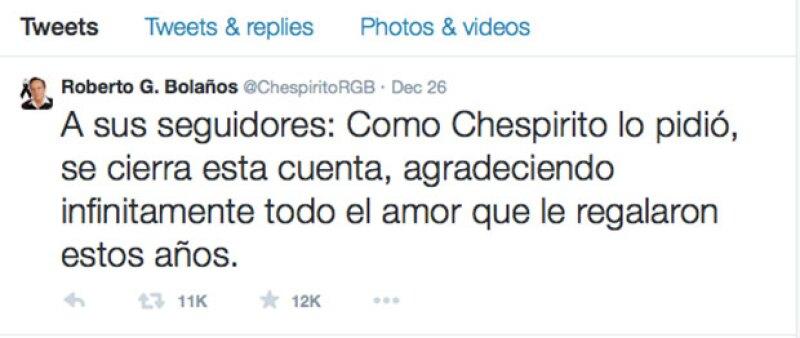 Florinda Meza expresó gratitud por el amor de los fans hacia Chespirito.