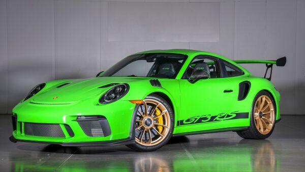 Hugo Boss vestirá al equipo de Porsche