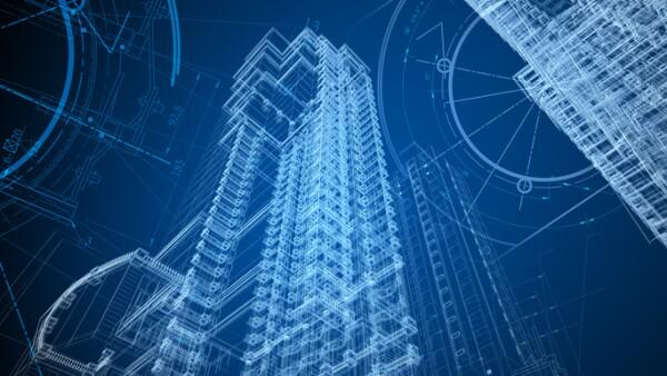 Diseño de un edificio