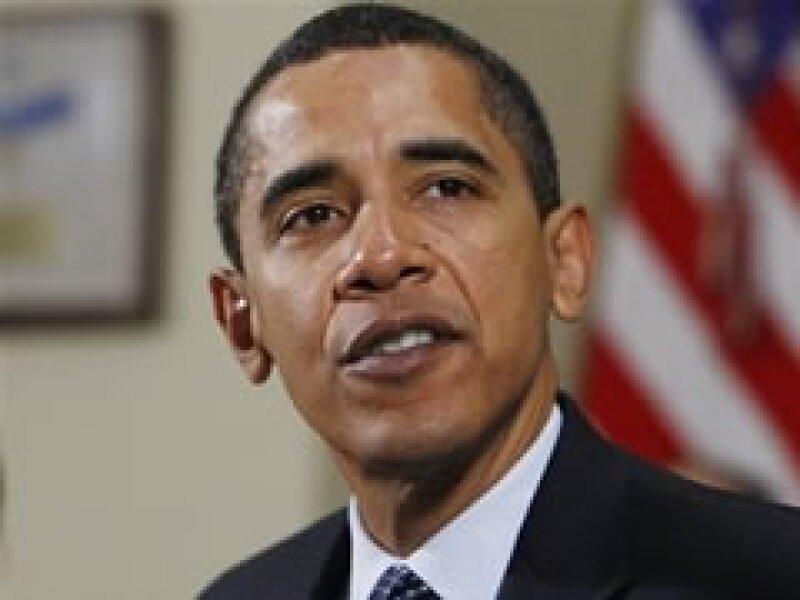 La ayuda a las compañías y a los ricos no es un tema prioritario en la administración de Obama. (Foto: AP)
