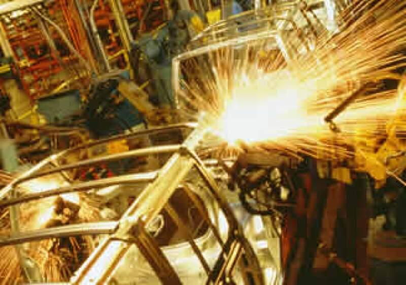 En el 2010 la producción de vehículos de México creció un 50%.  (Foto: Photos to go)
