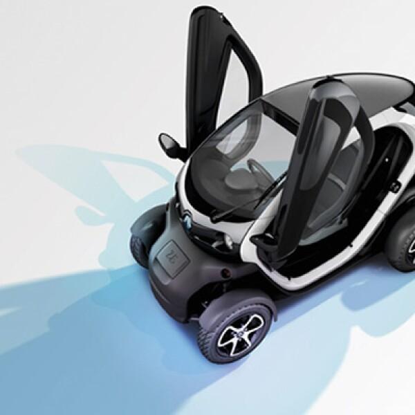Un vehículo creado para la ciudad. Su innovador diseño y su arquitectura futurista hacen de este biplaza un vehículo habitable y funcional.
