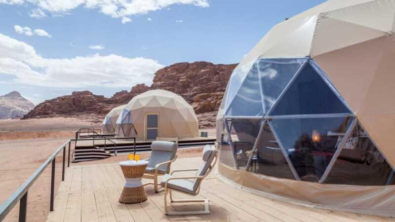 Sun City Camp (Jordania)