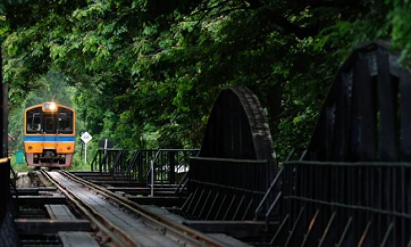 El tren de última generación, con tecnología diesel, circulará a velocidades entre 160 y 180 kilómetros por hora. (Foto: Getty Images)