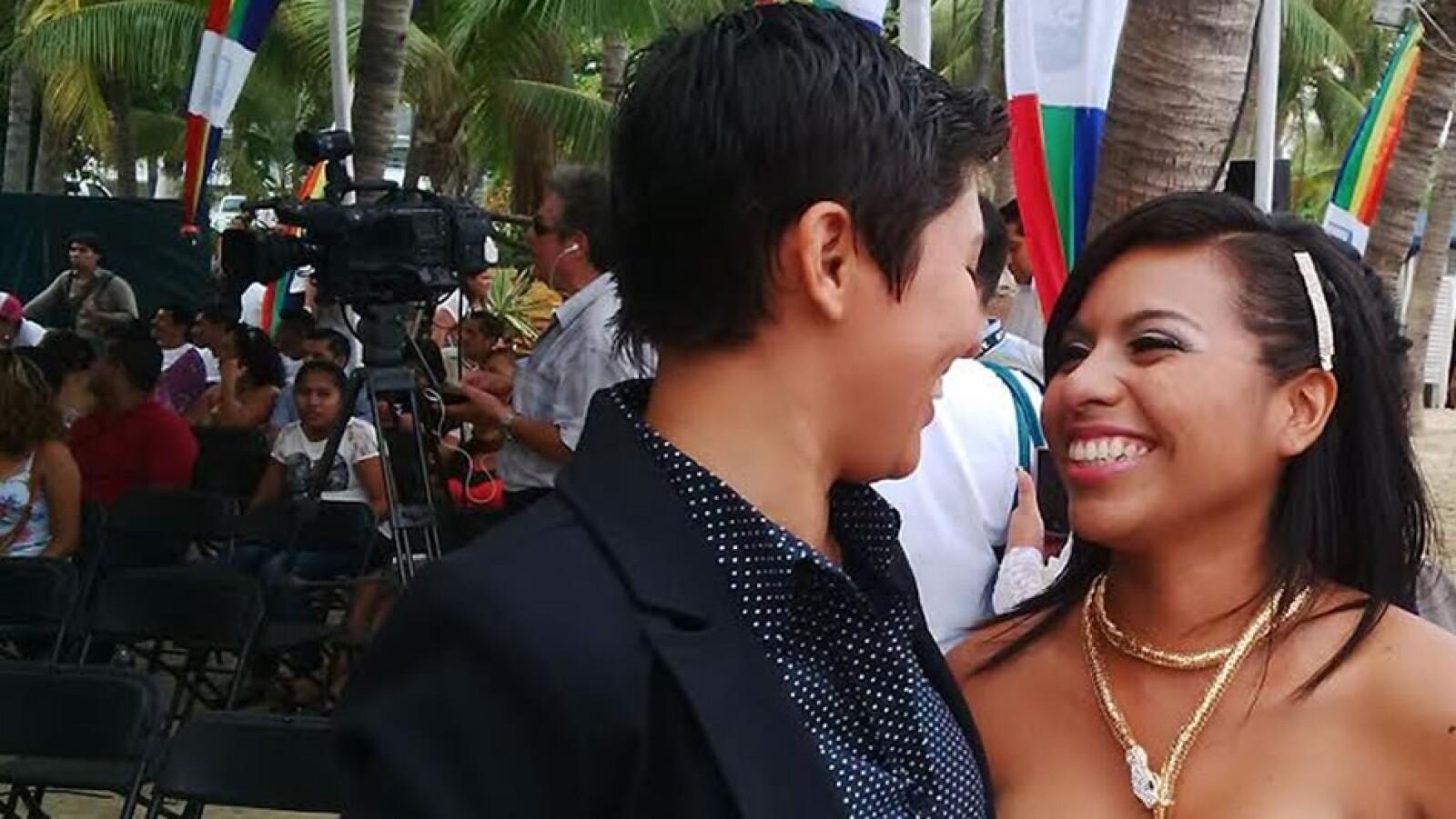 boda gay, acapulco