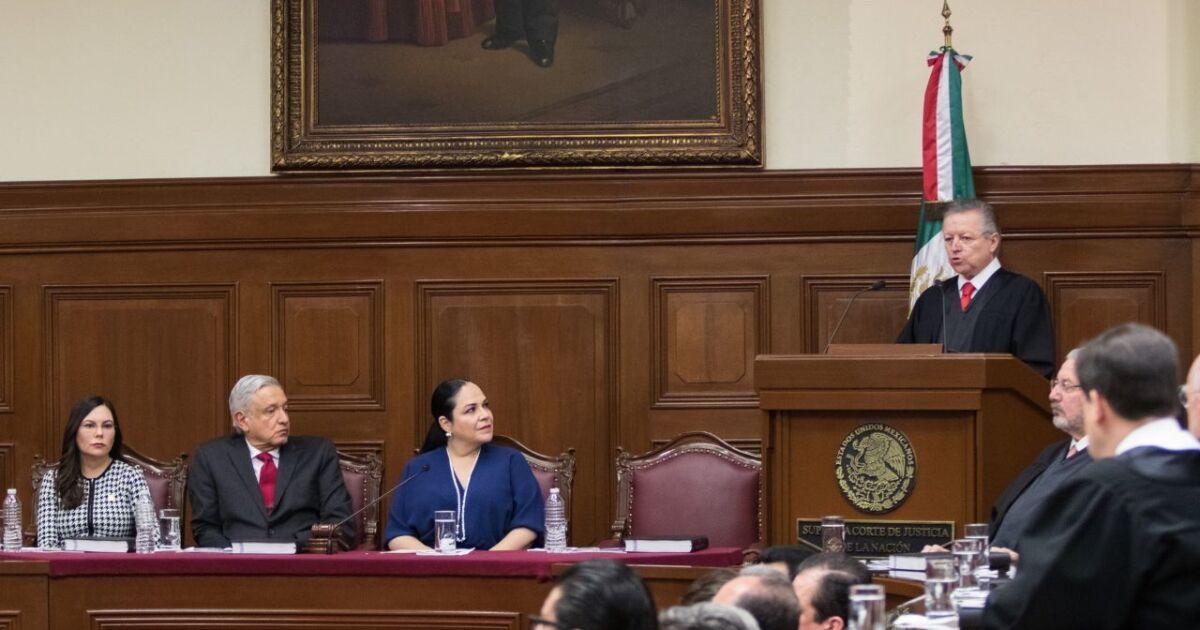 La reforma al Poder Judicial va: Senado avala Tribunales Colegiados de Apelación
