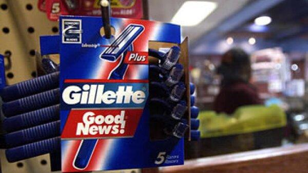 Las ventas de la firma, que fabrica marcas como Pampers y Gillette, aumentaron 2% a 20,190 mdd. (Foto: AP)