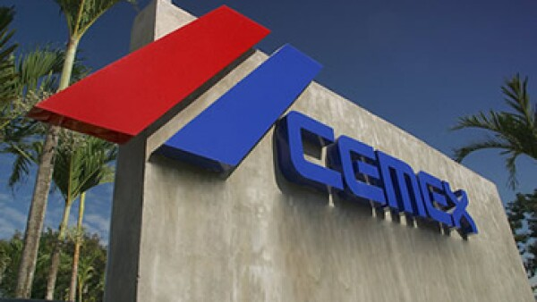 Cemex pretendía con la venta de su bono, refinanciar sus próximos vencimientos. (Foto: Cortesía Cemex)