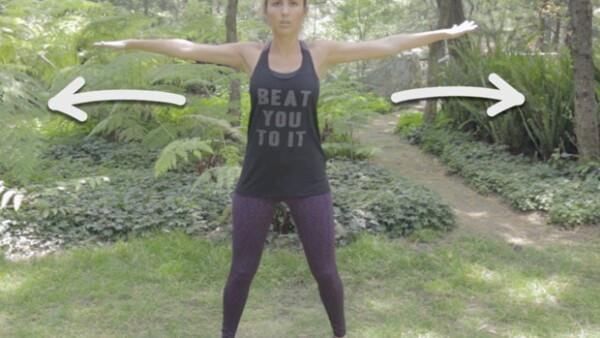 ¿No tienes tiempo para ejercitarte? Eso ya no es un pretexto, pues te enseñamos ocho ejercicios que puedes hacer en menos de diez minutos.