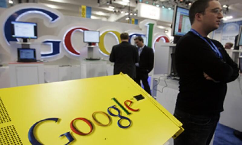 El Gobierno de EU sólo permite a las empresas revelar solicitudes de datos emitidas por agencias del Gobierno. (Foto: Reuters)