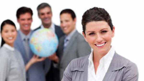 El proceso de internacionalización de una marca comienza por identificar los mercados potenciales. (Foto: Photos to go)
