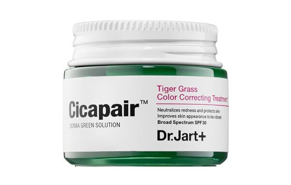 Dr. Jart - Cicapair Tiger Grass Color Correcting Treatment