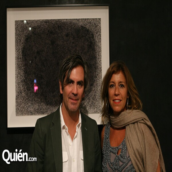 Gonzalo Lebrija,Paola Mates