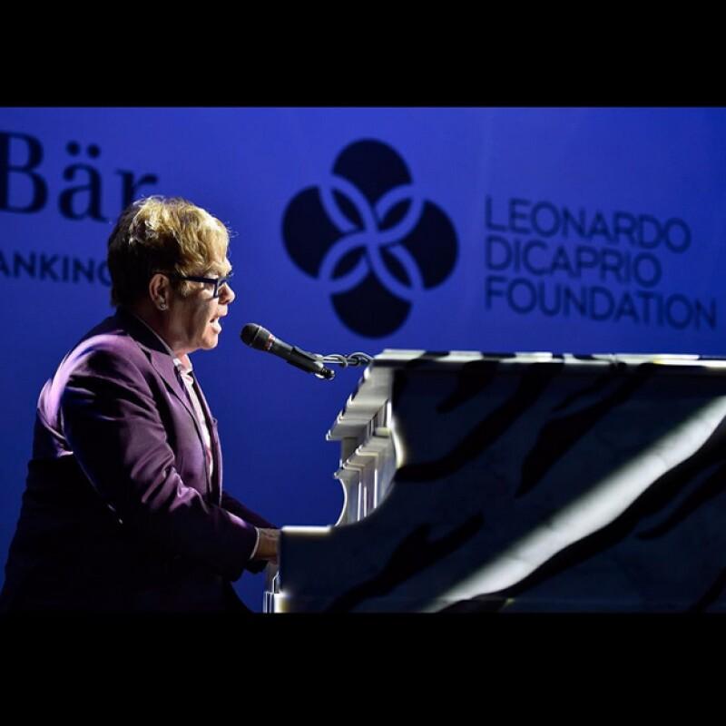 El intérprete ofreció dos conciertos privados valuados en 3 millones de dólares.
